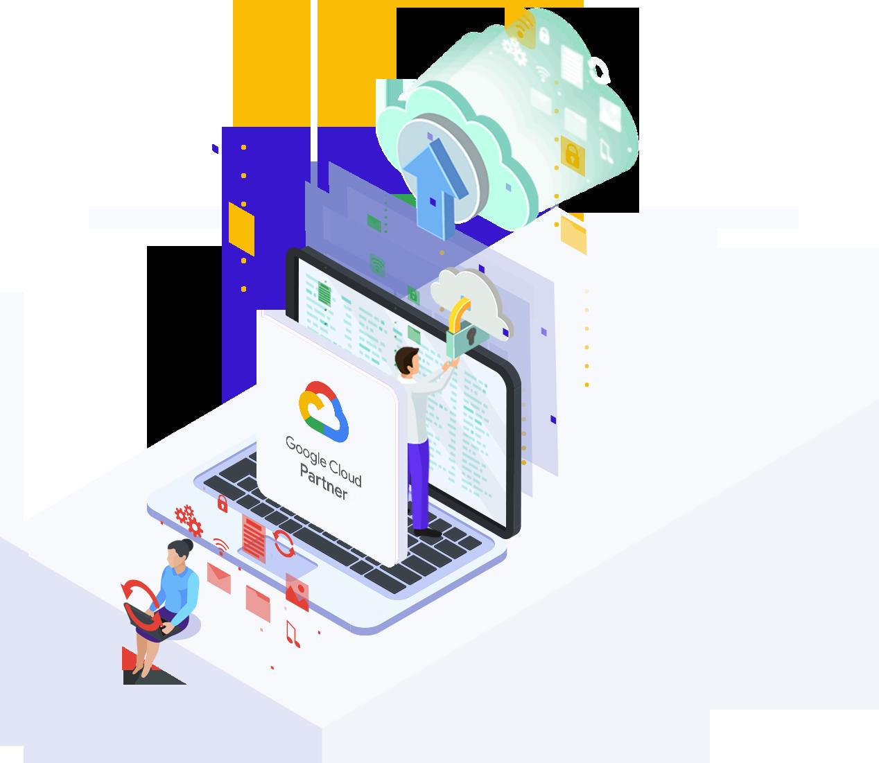 Google Cloud Partner en España