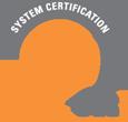 Empresa con certificación ISO 9001