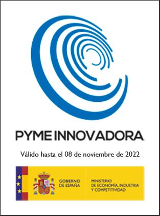 Xeridia obtiene sello Pyme Innovadora