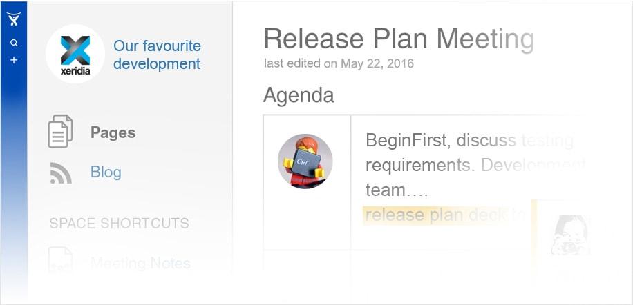 Licencia de producto Confluence Atlassian